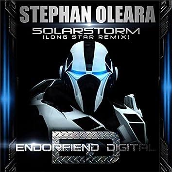 Solarstorm (Long Star Remix)