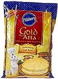 Pillsbury Mehl Vollkornweizen (Gold Atta), 1 kg