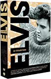 Elvis - La collection - Coffret 8 films