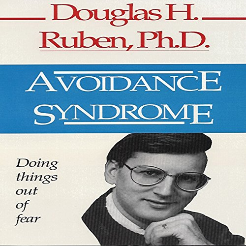 Avoidance Syndrome audiobook cover art