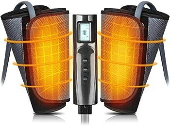 Balhvit Air Compression Calf Massager Machine