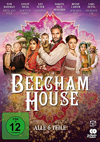 Beecham House - von den Machern von Downton Abbey [2 DVDs]