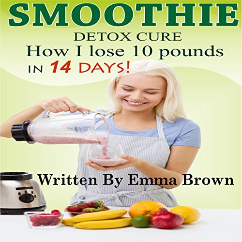 Smoothies for Weight Loss cover art