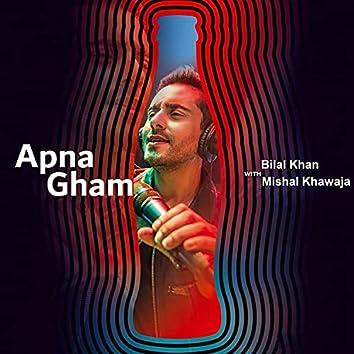 Apna Gham (Coke Studio Season 11)