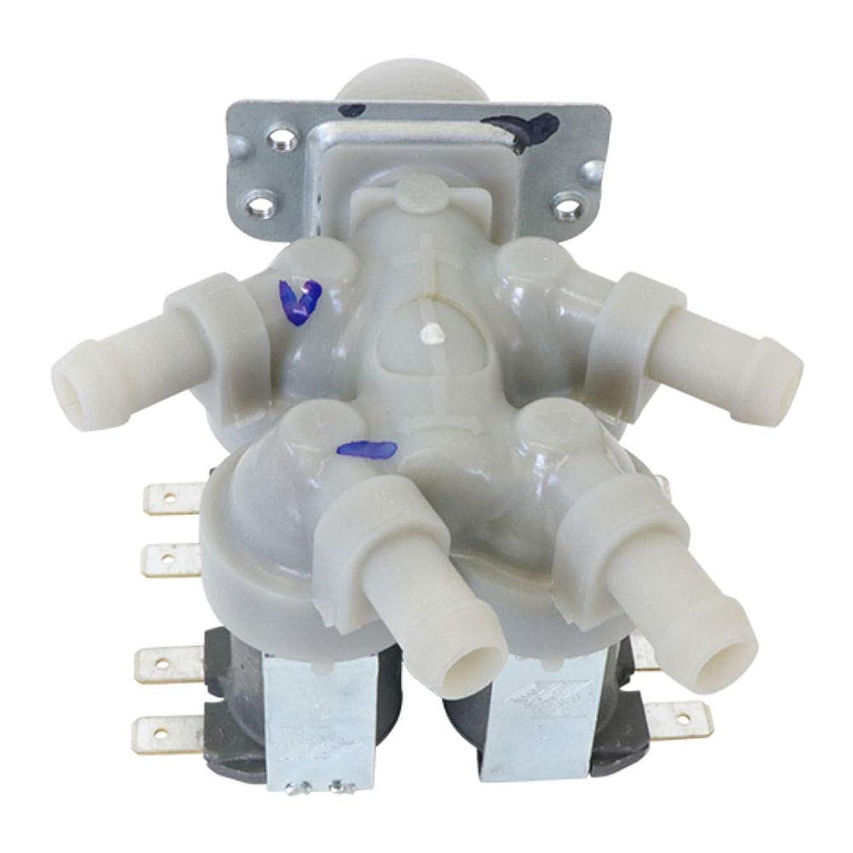 Endurance Pro 5220FR2008C Washing Machine Water Valve Replacement for LG