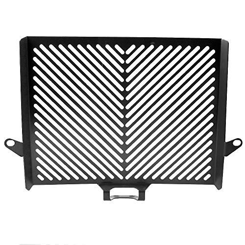 Motocicleta Guardia radiador Radiador Enfriador Agua