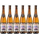 Granbazan Vino Blanco Don Alvaro De Bazán - 6 Botellas - 4500 ml