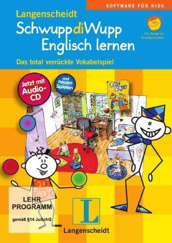 Langenscheidt SchwuppdiWupp Englisch lernen (CD-ROM)