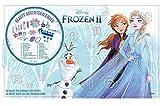 Disney Frozen II Beauty Adventskalender 2020 mit 24 besonderen Accessoires- und Kinderkosmetik