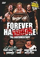 Forever Hardcore Wrestling - The Documentary (Director's Cut) [2 DVDs]