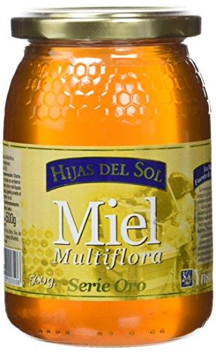 Hijas Del Sol Miel Multiflora - 500 gr