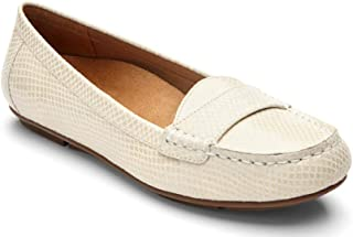 Vionic Womens Chill Larrun Loafer