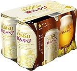 エビスビール 華みやび 350ml 6缶