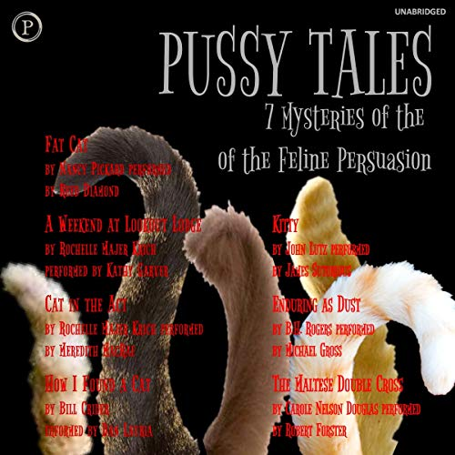 Pussy Tales cover art