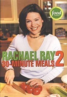 rachael ray's 30 minute get real meals
