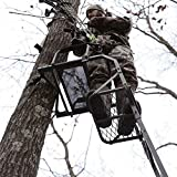 BEST BUDGET OPTION Rivers Edge Classic XT 1 Man Tree Ladder Stand