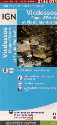 2148OTR VICDESSOS/PICA D'ESTATS (RESISTANTE) PDF Books