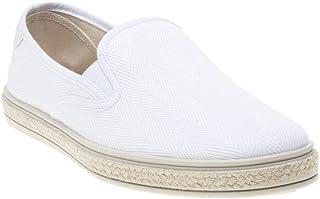V.GAN Vegan Spelt Mens Shoes White