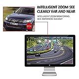 Zoom IMG-2 telecamera ptz leftek mini outdoor