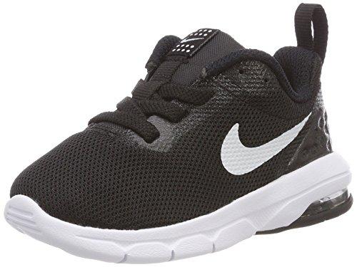 Nike Air MAX Motion LW (TDV), Zapatillas de Estar por casa Niños...