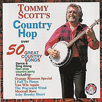 Tommy Scott's Country Hop