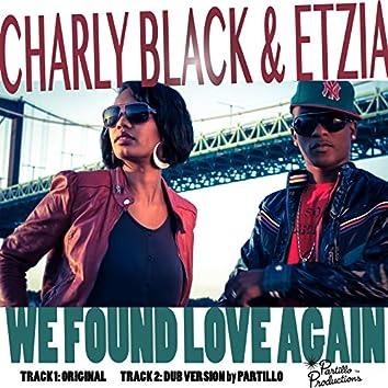 We Found Love Again