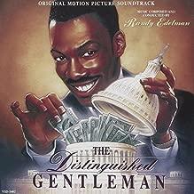 Distinguished Gentleman (OST) by Randy Edelman (1993-07-01)