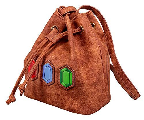 Zelda - Rupees - Tasche   Original Merchandise