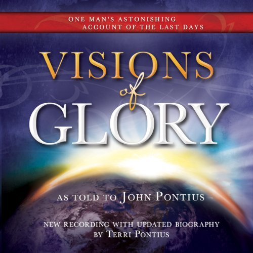 Visions of Glory audiobook cover art