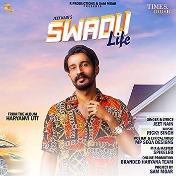 Swadu Life - Single