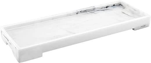 Best rectangle vanity tray Reviews