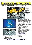 Becker Motorbike Service Lifts