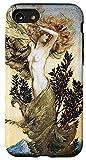 iPhone SE (2020) / 7 / 8 Daphne Metamorphosis Laurel Leaf Apollo Greek Mythology Case