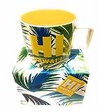 2016Hi Hawaii Tropical Gelb Starbucks Kaffee Tasse