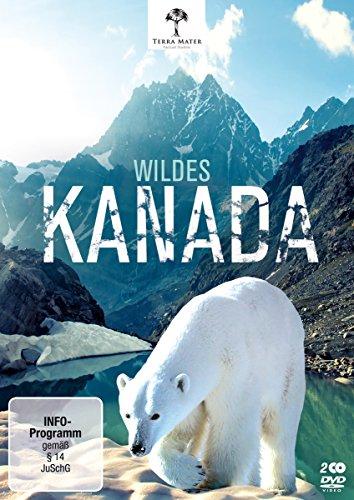 Wildes Kanada [2 DVDs]