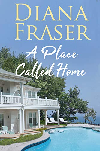 A Place Called Home: An emotional and heartwarming romance (The Mackenzies Book 1)