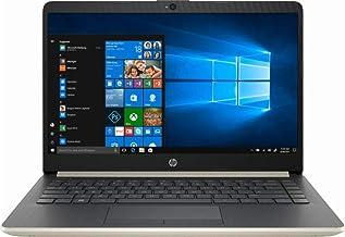 2020 Newest Premium Flagship HP Pavilion 14 Inch Laptop (Intel Core i3-7100U 2.4GHz, 8GB RAM, 256GB SSD, 802.11b|g|n, Blue...