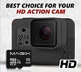 Immagine 2 magix micro sd card hd