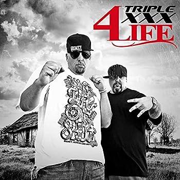 Triple XXX 4 Life [Explicit]