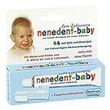 Nenedent Baby Dental Care Set, 20 ml