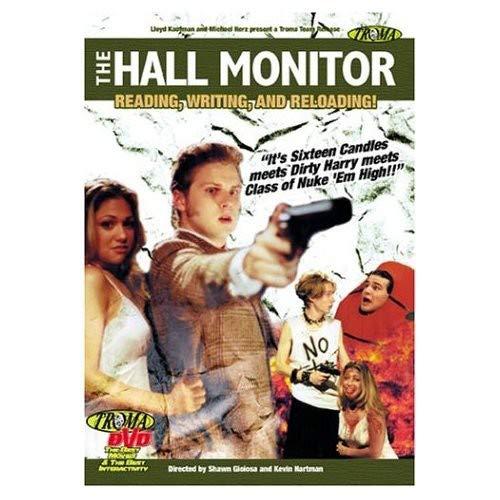Hall Monitor [Import USA Zone 1]