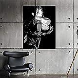 Stampa su tela Hd Immagini Seiko Wall Artwork 1 Pannello Pittura Decorazione Casa Anime Poster Modulare per Soggiorno - 50x70cm (Senza Cornice)