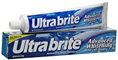 Product of Ultra brite Pack of 12
