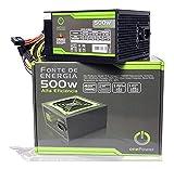 FONTE DE ALIMENTAÇÃO ONE POWER ATX 500W MP500W3-I