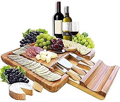 Cheese Board California Picnic
