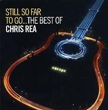Best chris rea still so far to go Reviews