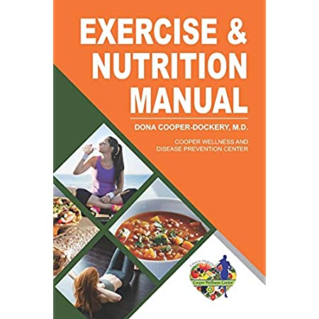 fitness nutrition Exercise and Nutrition Manual