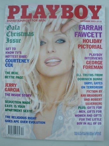 Playboy January 2004