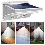 Best Solar Porch Light iThird