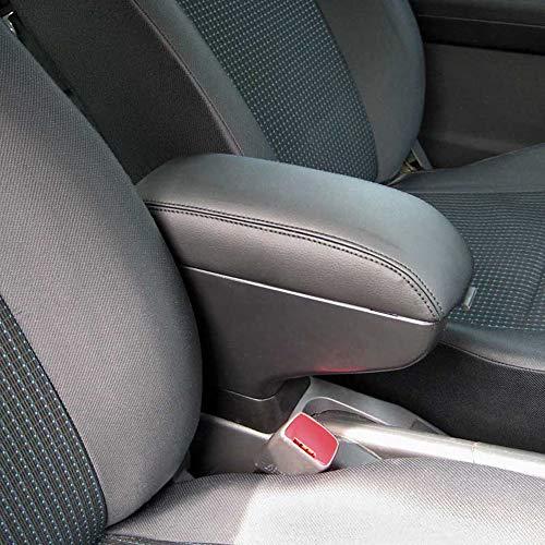 Armlehne Kunstleder kompatibel mit Opel Mokka 2012-